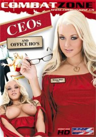 CEOs And Office Ho's image