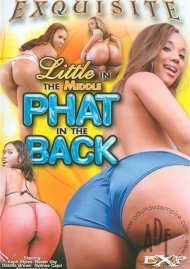 Little In The Middle Phat In The Back image