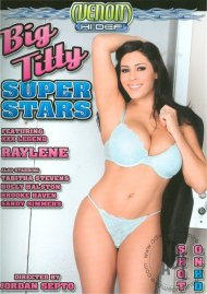 Big Titty Super Stars Porn Video