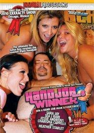 Hand Job Winner #8 Porn Video