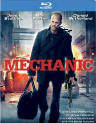 Mechanic, The Gay Cinema Movie