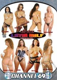 All Star Latin MILF Porn Video