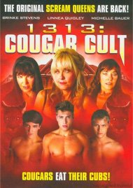 1313: Cougar Cult Porn Movie