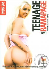 Teenage Rampage Two Porn Movie