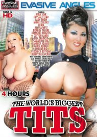 World's Biggest Tits, The Porn Video