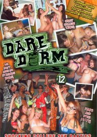 Dare Dorm #12 Porn Video