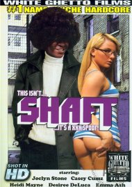 This Isn't Shaft...It's A XXX Spoof! Porn Video