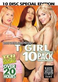 T Girl 10 Pack Porn Movie