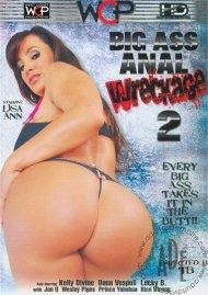 Big Ass Anal Wreckage 2 image