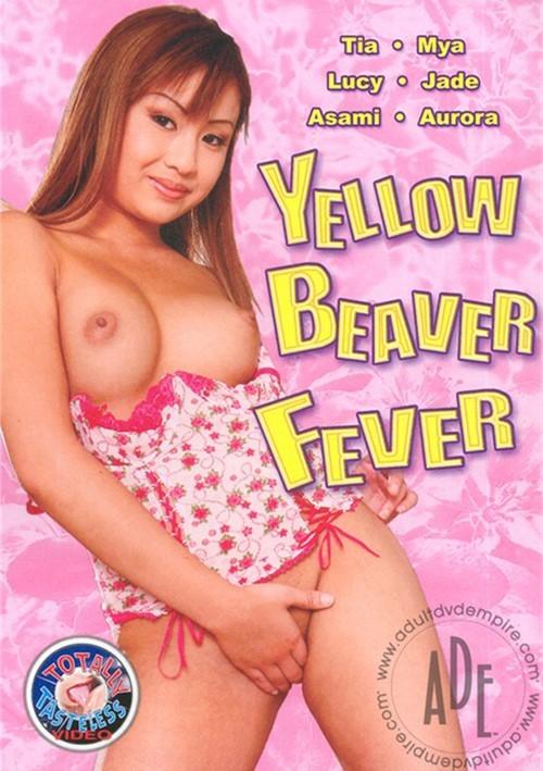 Yellow Beaver Fever Adult Dvd