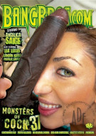 Monsters Of Cock Vol. 37 Porn Movie