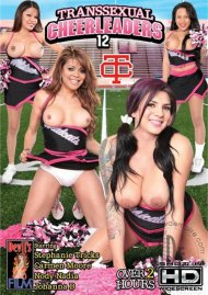 Transsexual Cheerleaders 12 Porn Video