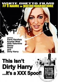 This Isn't Dirty Harry...It's A XXX Spoof! Porn Video