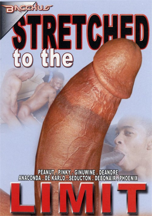 Stretched To The Limit Boxcover