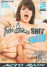Bobi Starr Is Shit Faced Porn Video