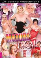 Mature Likes A Facial Porn Movie