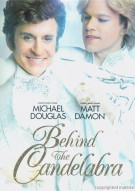 Behind The Candelabra Movie