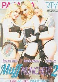 Muff Munchers 2 Porn Video
