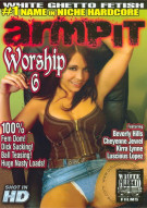 Armpit Worship 6 Porn Movie