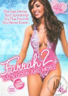 Farrah 2: Backdoor And More Porn Movie