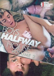 Boys Halfway House Volume 2 Porn Video