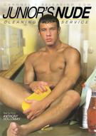 Juniors Nude Cleaning Service Gay Porn Movie