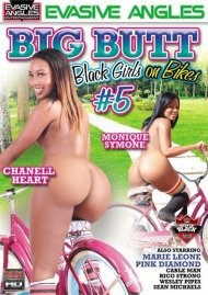 Big Butt Black Girls On Bikes #5 image