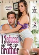 I Seduced My Brother Porn Movie