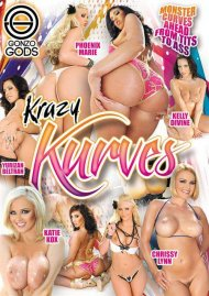 Krazy Kurves Porn Video