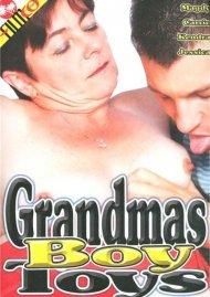 Grandmas Boy Toys image
