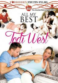 All My Best, Jodi West image