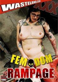 FemDom Rampage Porn Video