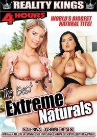 Best Extreme Naturals, The Porn Movie