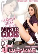 School Girls Love Monster Cocks Porn Video