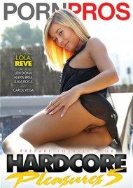Hardcore Pleasures 5 Porn Movie