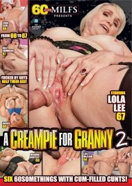 Creampie For Granny 2, A image