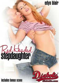 Red Headed Stepdaughter image