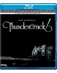 Thundercrack! Blu-ray Movie