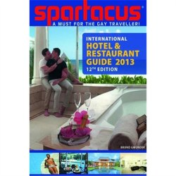 Spartacus International Hotel & Restaurant Guide 2013