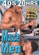 Muscle Men (4-Pack) Porn Movie