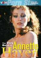 Very Best of Annette Haven, The Porn Video