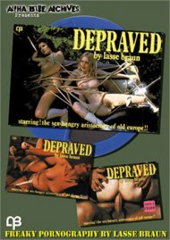 Depraved Porn Movie