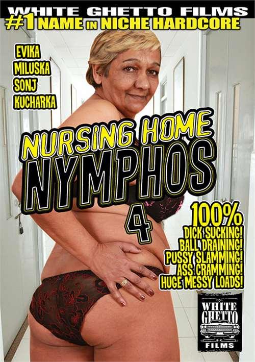 Nursing Home Nymphos 4  Porn Dvd 2016  Popporn-4325