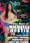 Best Of Michelle Austin, The Boxcover
