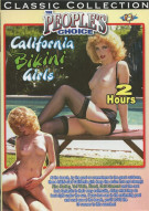 California Bikini Girls Porn Video