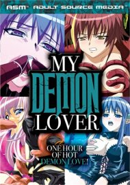 My Demon Lover DVD movie from Adult Source Media.
