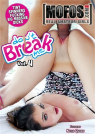 Buy Don't Break Me Vol. 4