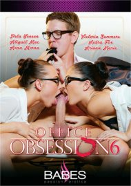 Office Obsession 6 Porn Video