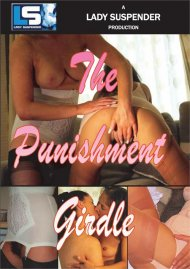 Punishment Girdle, The Porn Video