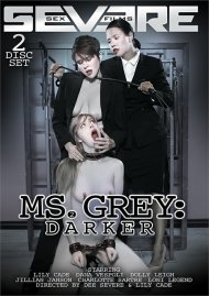 Ms. Grey 2: Darker image